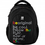 Молодёжные рюкзаки (от 13+ лет)