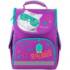 Рюкзак школьный каркасный Kite Education Rachael Hale R20-501S