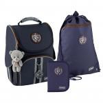 Набор рюкзак + пенал = сумка для обуви в ПОДАРОК Kite 501 College b