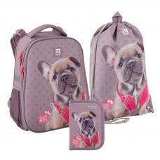 Набор рюкзак + пенал = сумка для обуви в ПОДАРОК Kite 531 SP